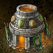 ADVENTURE MAP BUILDINGS - Armorsmith