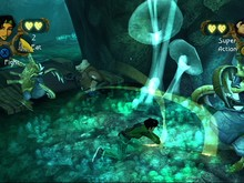 Beyond Good and Evil HD - Screenshot 3