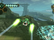Beyond Good and Evil HD - Screenshot 7