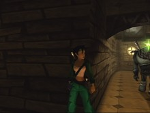 Beyond Good and Evil HD - Screenshot 9