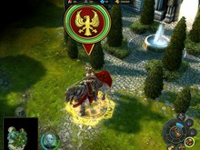 Might and Magic Heroes VI - Nekropolis 002