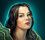 Might and Magic Heroes 6 -  Irina