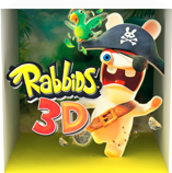 Rabbids 3D