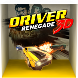 Driver Renegade 3D