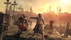 Assassin's Creed Revelations – Singleplayer – Hookblade combat.jpg