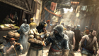 Assassin's Creed Revelations – Singleplayer – Meeting Yusuf in market.jpg
