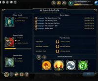 Conflux online profile 1
