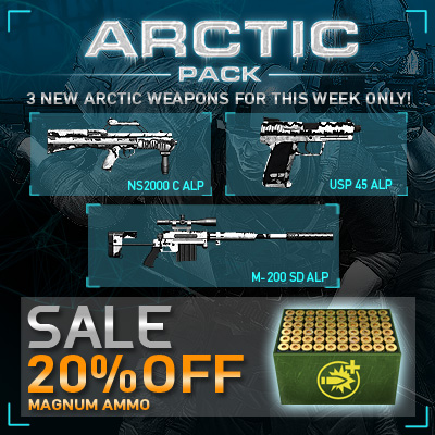 20120919 - News - Arctic Sale #2 (ENG)