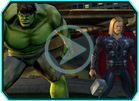 Marvel Avengers Video Demo Trailer