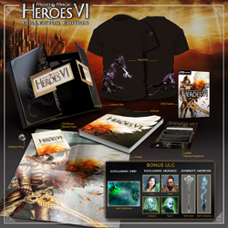 Packshot Heroes collector