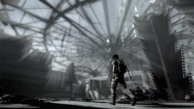 I Am Alive Ubisoft game