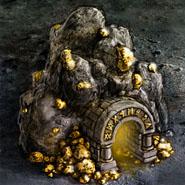 MINES - Gold Mine