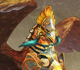 Might and Magic Heroes VI - Imperial Griffin