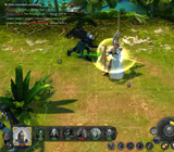 Might and Magic Heroes VI - Vampire Knight in game