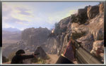 Call of Juarez - The Cartel: Screenshot 009