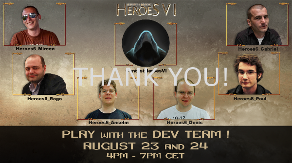20120827 - News - Play with the dev team_thank you