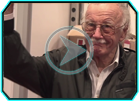 Marvel Avengers Stan Lee ITW