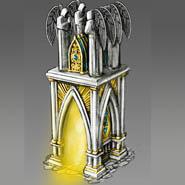 UNIQUE BUILDINGS - Resurrection Altar