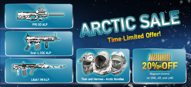 20120912 - English Arctic Sale