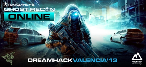 20130711 - Dreamhack - Banner