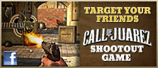 Call of Juarez Shootout!