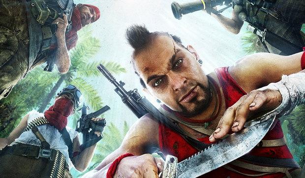 Прохождение Far Cry 3 с Карном Часть 5 - YouTube