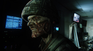 ZombiU Military Headquarters