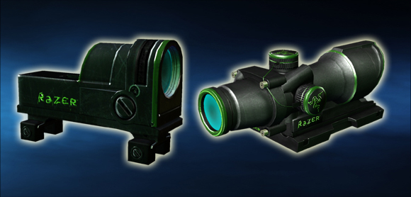 Razer Scopes Large
