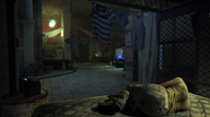 ZombiU Safehouse Rebirth