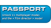 Uplay Passport