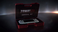 ZombiU GamePad Trailer