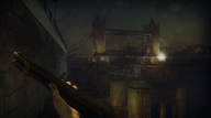 ZombiU Towerbridge Trailer