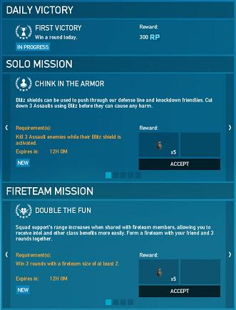 15871b - Daily mission []