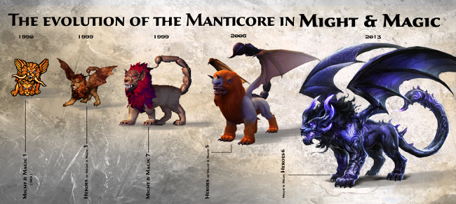 20130104 - News - The evolution of the Manticore