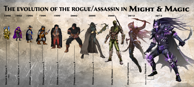 20121227 - News - Assassin's evolution