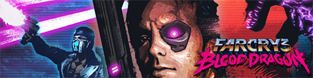 FC3 Blood Dragon Free with AMD Promo