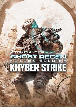 Khyber Strike DLC
