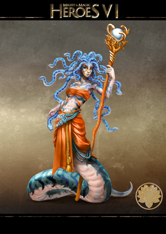 20110504 - News - Sanctuary Coral Priestess