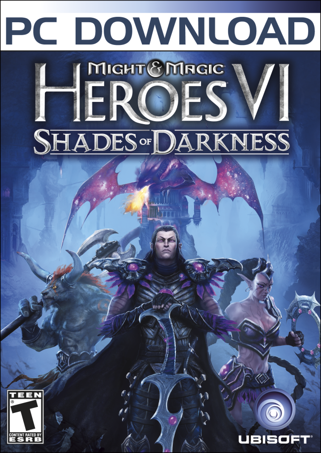 2013.01.15 - News - 600x... - H6 Shades of Darkness packshot