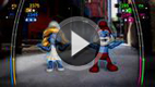 The Smurfs Dance Party Trailer