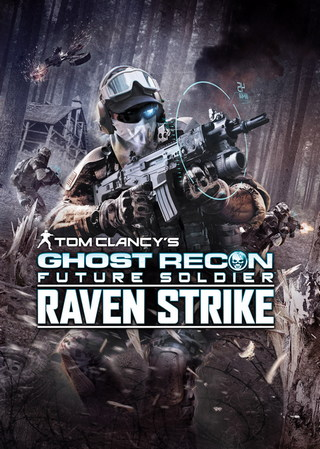 ghost recon future soldier dlc 2 key arttcm1961087 Download Tom Clancys: Ghost Recon Future Soldier Raven Strike 2013  Jogo PC