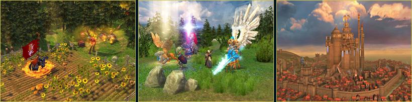 20110429 - Chronicles - n°4 Heroes 5