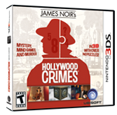 James Noir Packshot