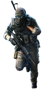 Specialist []
