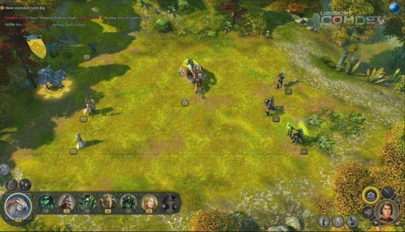 20110225 - News - Combat video