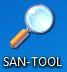 Sant-tool icon []