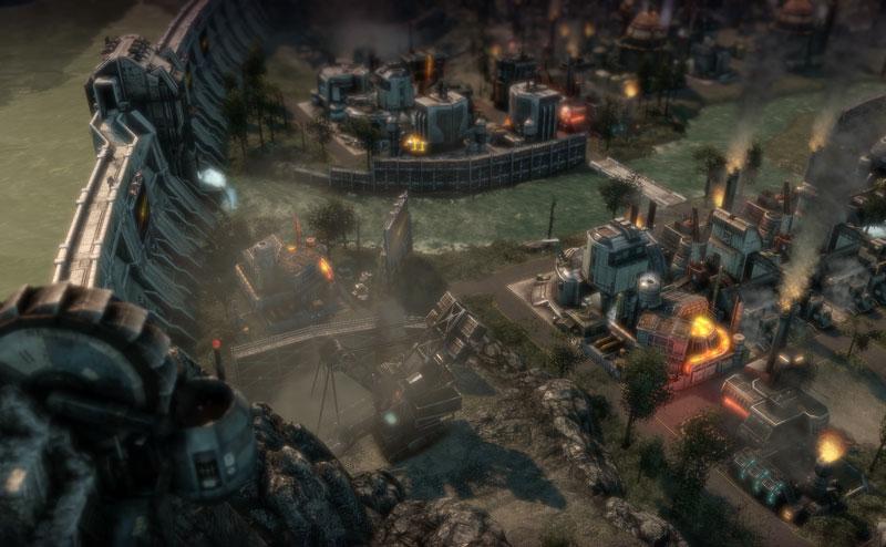 anno 2070 PC Español www.juegosparawindows.com