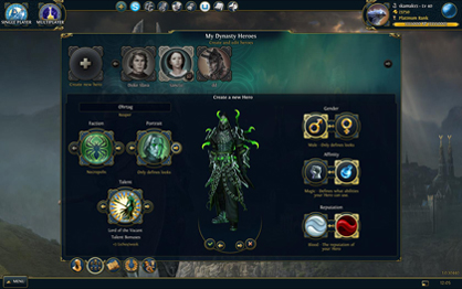 Dynasty_of_Heroes-Create-your_Hero