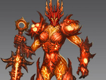 Might & Magic Heroes 6 - Infierno - 02 Invocadora del Infierno