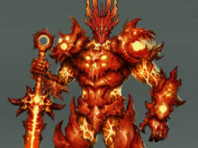 Might & Magic Heroes 6 - Infierno - 02 Invocador del Infierno